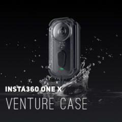Insta360 ONE X – Venture Case