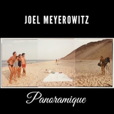 Joel Meyerowitz – Panoramic
