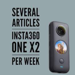 Insta360 ONE X2 – Announcement